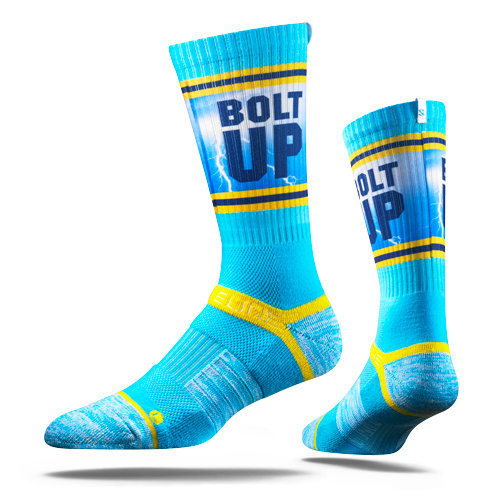 Bolt Up Baby Blue