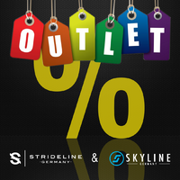 % OUTLET %